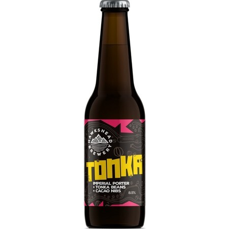 Hawkshead Brewery Tonka – Buy Beer online on EeBriaTrade.com
