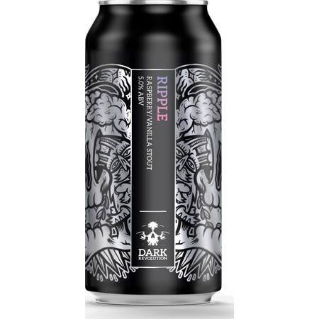 Dark Revolution Ripple – Buy Beer online on EeBriaTrade.com