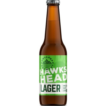 Hawkshead Brewery Lager – Buy Beer online on EeBriaTrade.com