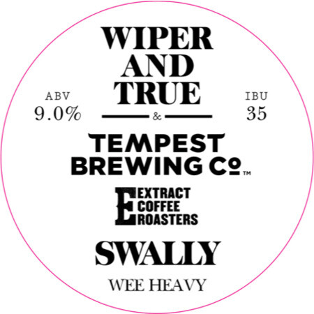 Wiper & True Swally – Buy Beer online on EeBriaTrade.com