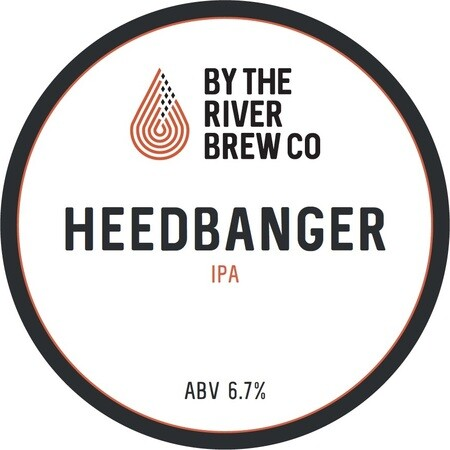 By The River Brew Co. Heedbanger – Buy Beer online on EeBriaTrade.com