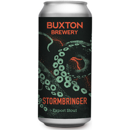 Buxton Brewery Stormbringer – Buy Beer online on EeBriaTrade.com