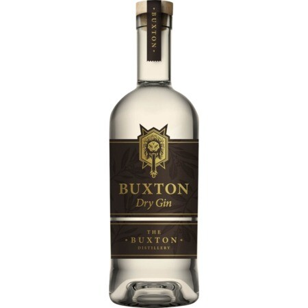 Buxton Brewery Buxton Dry Gin – Buy Spirits online on EeBriaTrade.com