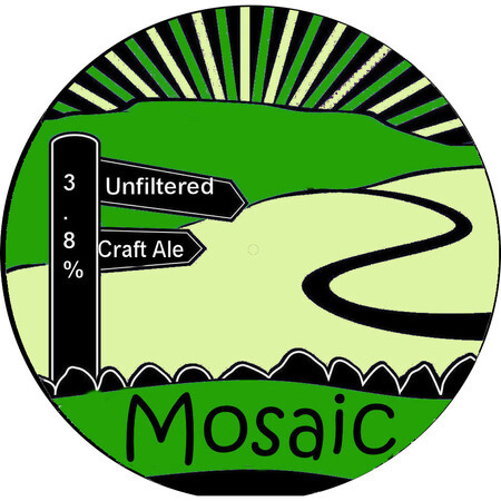 Yorkshire Dales Mosaic – Buy Beer online on EeBriaTrade.com
