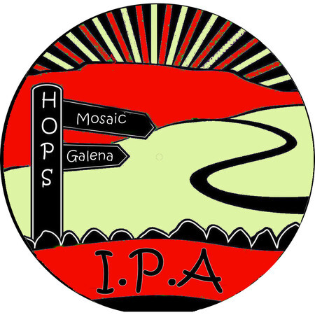 Yorkshire Dales IPA – Buy Beer online on EeBriaTrade.com