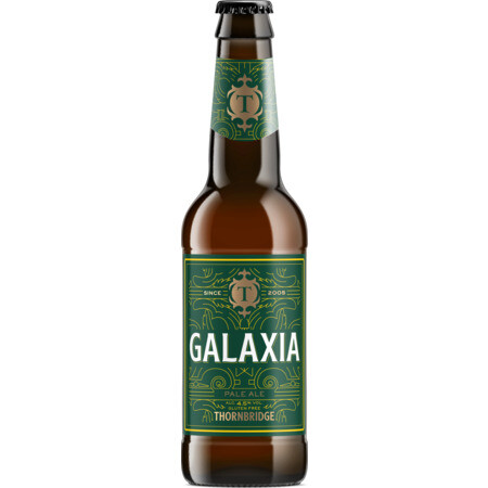 Thornbridge Brewery Galaxia  – Buy Beer online on EeBriaTrade.com