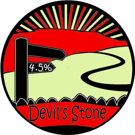 Yorkshire Dales Devil's Stone – Buy Beer online on EeBria.com