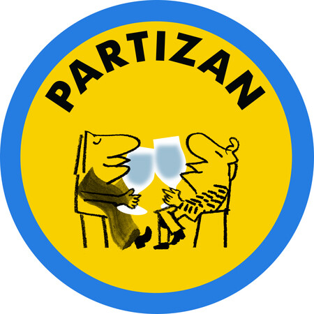 Partizan Brewing Lemon & Bobek Porter – Buy Beer online on EeBriaTrade.com