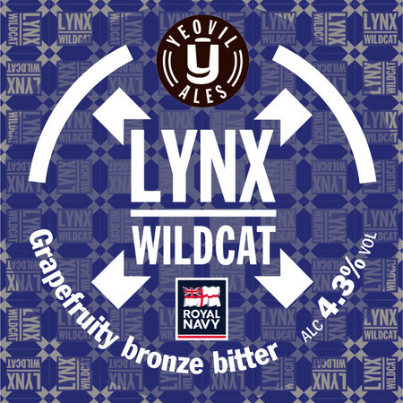 Yeovil Ales Lynx Wildcat – Buy Beer online on EeBriaTrade.com