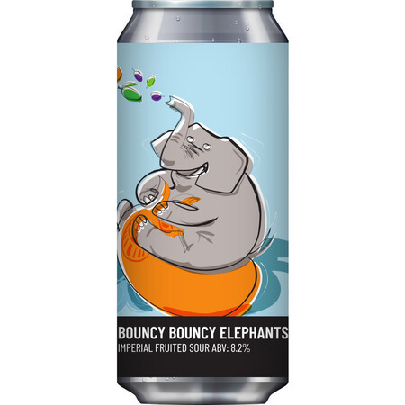 Time and Tide Brewing Bouncy Bouncy Elephants (12) – Buy Beer online on EeBriaTrade.com