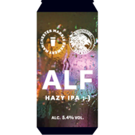 Marble Brewery ALF – Buy Beer online on EeBriaTrade.com