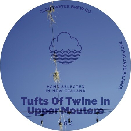 Cloudwater Brew Co Tufts Of Twine In Upper Motuere (G. 729) (KEG) – Buy Beer online on EeBriaTrade.com