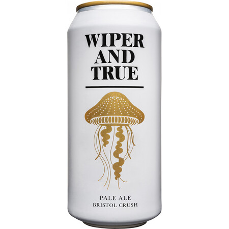Wiper & True Bristol Crush – Buy Beer online on EeBriaTrade.com