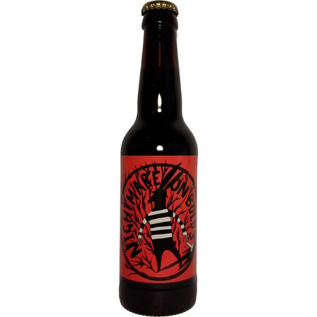 Mad Hatter Brewing Company Nightmare on Bold St – Buy Beer online on EeBriaTrade.com