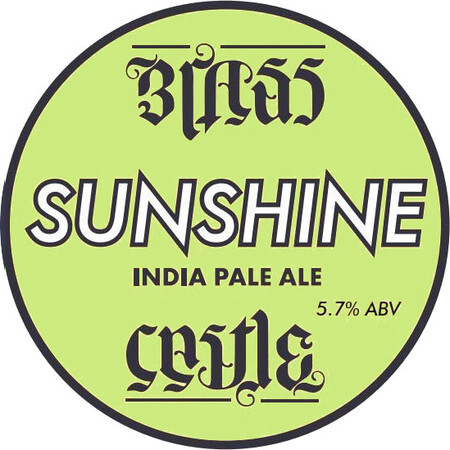 Brass Castle Sunshine – Buy Beer online on EeBriaTrade.com