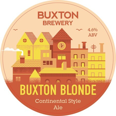 Buxton Brewery Buxton Blonde (Pre-Order) – Buy Beer online on EeBriaTrade.com