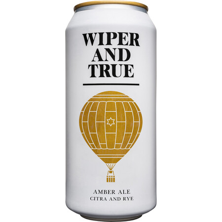 Wiper & True Red Orange – Buy Beer online on EeBriaTrade.com