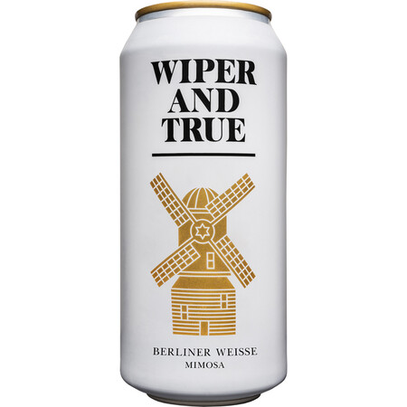 Wiper & True Mimosa – Buy Beer online on EeBriaTrade.com