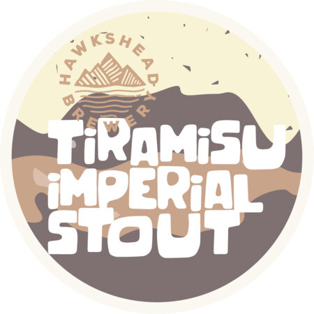 Hawkshead Brewery Tiramisu Imperial Stout – Buy Beer online on EeBriaTrade.com
