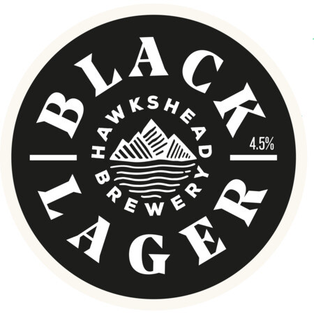 Hawkshead Brewery Black Lager – Buy Beer online on EeBriaTrade.com
