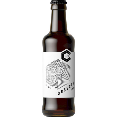 CRATE Brewery CRATE Session IPA – Buy Beer online on EeBriaTrade.com