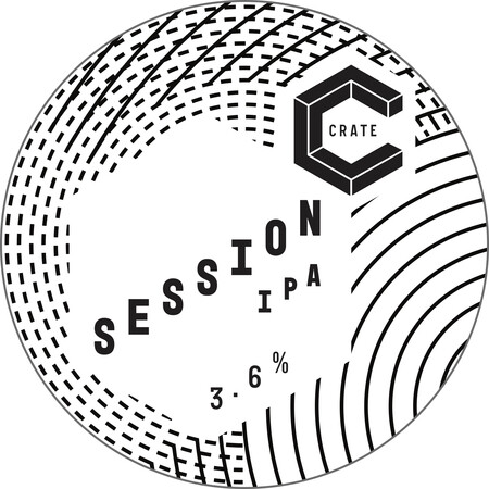 CRATE Brewery CRATE Session IPA 30L – Buy Beer online on EeBriaTrade.com
