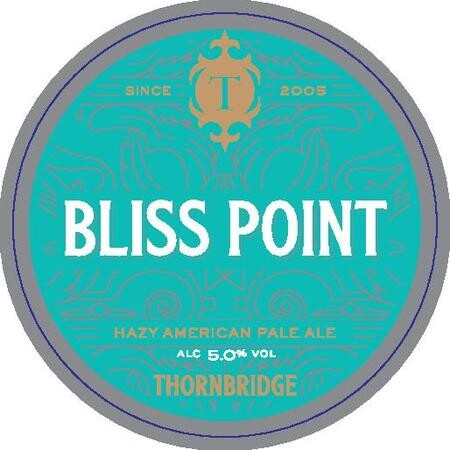 Thornbridge Brewery Bliss Point  (Keykeg) – Buy Beer online on EeBriaTrade.com
