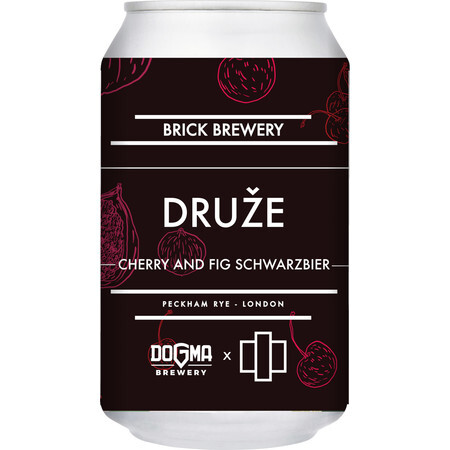 Brick Brewery Druže  – Buy Beer online on EeBriaTrade.com