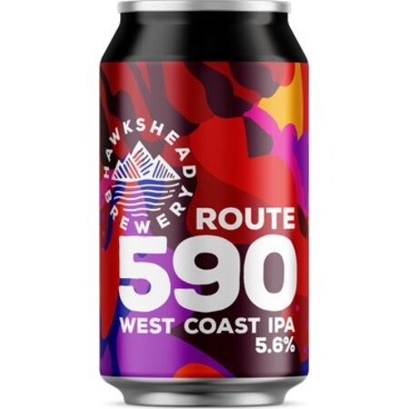 Hawkshead Brewery Route 590 – Buy Beer online on EeBriaTrade.com