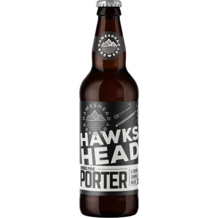 Hawkshead Brewery Brodie's Prime  – Buy Beer online on EeBriaTrade.com