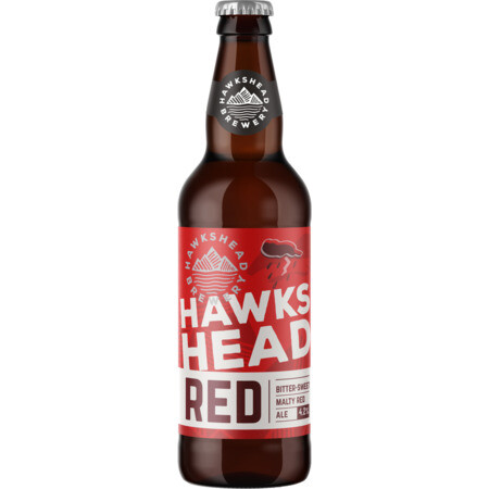Hawkshead Brewery Red – Buy Beer online on EeBriaTrade.com