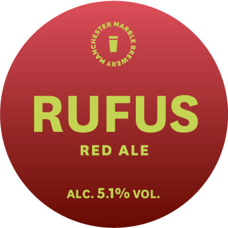 Marble Brewery Rufus – Buy Beer online on EeBriaTrade.com