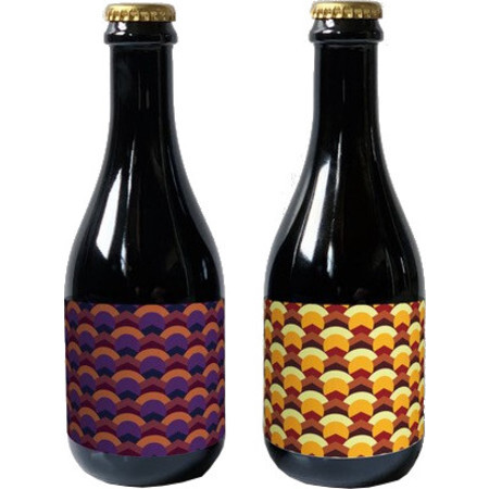 Brick Brewery BA Winter Berry Sour – Buy Beer online on EeBriaTrade.com