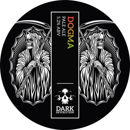 Dark Revolution Dogma – Buy Beer online on EeBriaTrade.com