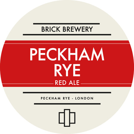 Brick Brewery Peckham Rye – Buy Beer online on EeBriaTrade.com