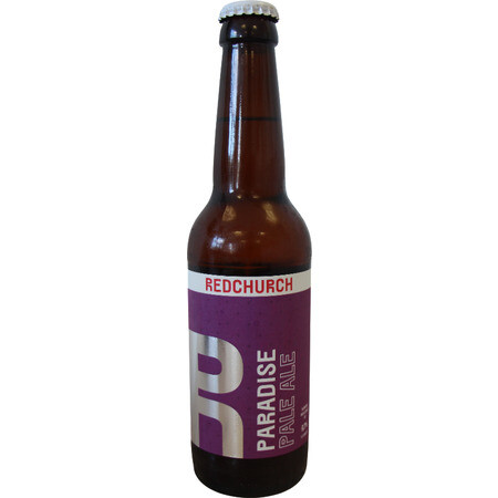 Redchurch Brewery Paradise Pale Ale – Buy Beer online on EeBriaTrade.com