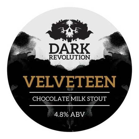 Dark Revolution Velveteen – Buy Beer online on EeBriaTrade.com