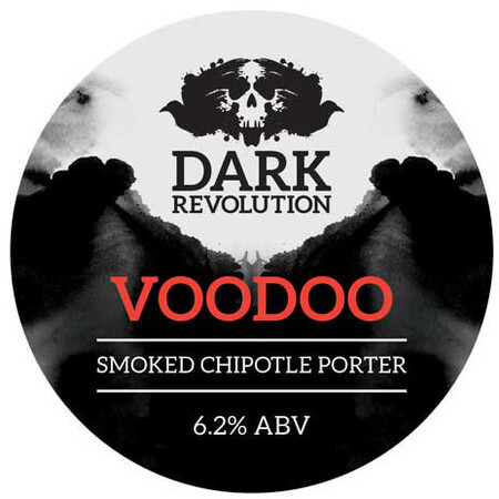 Dark Revolution Voodoo – Buy Beer online on EeBriaTrade.com
