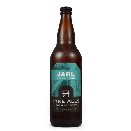 Fyne Ales Jarl – Buy Beer online on EeBriaTrade.com