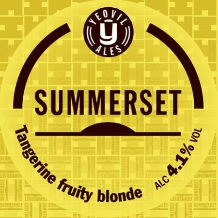 Yeovil Ales Summerset – Buy Beer online on EeBria.com