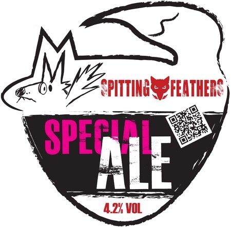 Spitting Feathers Special Ale – Buy Beer online on EeBriaTrade.com