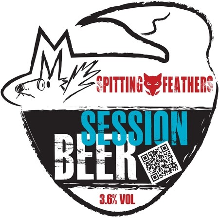 Spitting Feathers Session Beer – Buy Beer online on EeBriaTrade.com
