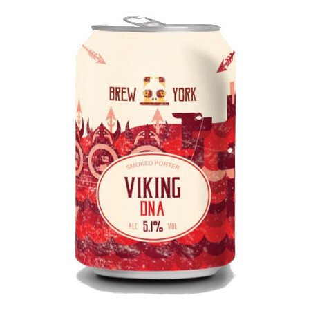 Brew York Viking DNA (Cans) – Buy Beer online on EeBriaTrade.com