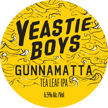 Yeastie Boys UK Gunnamatta – Buy Beer online on EeBriaTrade.com