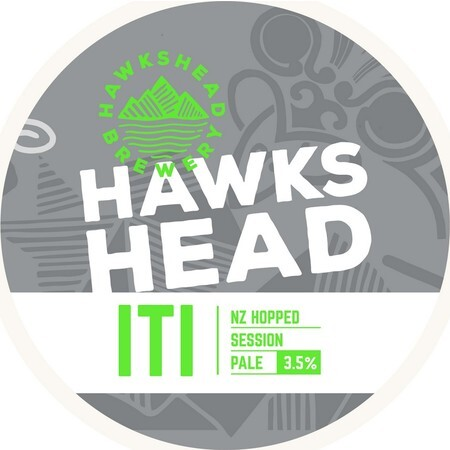 Hawkshead Brewery Iti  – Buy Beer online on EeBriaTrade.com