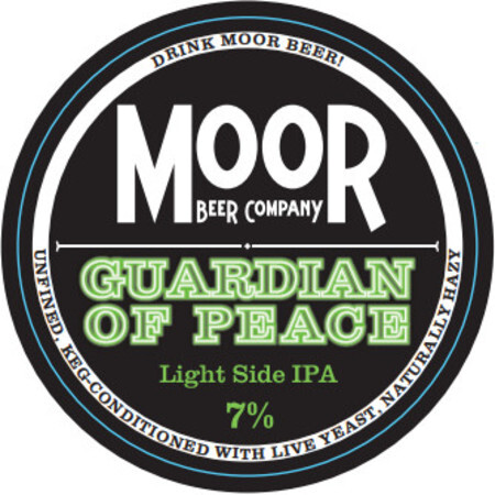 Moor Beer Company Guardian of Peace (Pre-Order) – Buy Beer online on EeBriaTrade.com