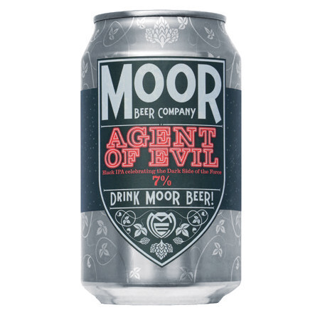 Moor Beer Company Agent Of Evil (Pre-Order) – Buy Beer online on EeBriaTrade.com
