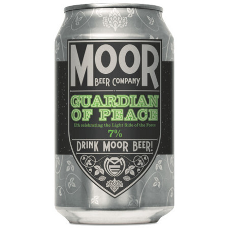 Moor Beer Company Guardian of Peace  – Buy Beer online on EeBriaTrade.com