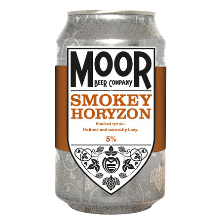 Moor Beer Company Smokey Horyzon – Buy Beer online on EeBriaTrade.com