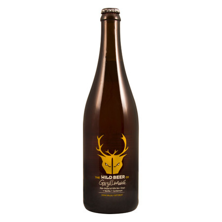 Wild Beer Co Gazillionaire – Buy Beer online on EeBriaTrade.com